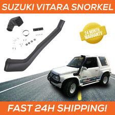 Snorkel / Schnorchel for Suzuki Vitara 01.1991 - 12.1999 1,6 Raised Air Intake