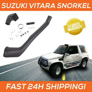 Snorkel / Schnorchel for Suzuki Vitara 01.1991 - 12.1999 1,6 Raised Air Intake