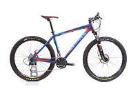 "2016 Giant Talon 27.5"" 0 Mountain Bike 3 x 9 Speed Shimano Suntour Disc L / 19"""