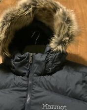 marmot montreal Down Coat L 700 Fill Power Down
