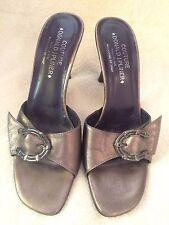 Donald J Pliner Couture pump classic Heel Slip On Shoes Size 10M Dress