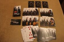 Dying Light PROMO PENDRIVE 8GB + PLAYING CARDS VERY RARE !!!!
