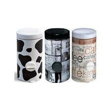 MELICONI Dosacaffè Metallo (VARIE DECORAZIONI) Dosatore Caffè CAFFETTIERA MOKA