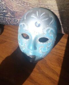 Haunted Mask. Bessy. Black magic. Dark arts. Supernaturalsisters.