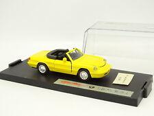 ARS 1/43 - Alfa Romeo Spider Jaune 1991