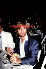 Original 35mm Photo Slide Wham! George Michael 1985