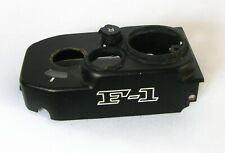 Canon  F-1 SLR Film Camera's Top Left Plate/Cover - OEM Part