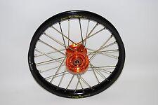 "KTM 65 Front Wheel 14""  2004-2013"