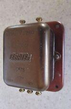 ancienne sonnette électrique cebatem -lovely original vintage electric door bell