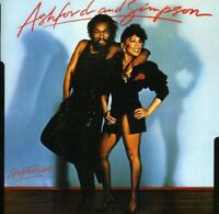 Ashford And Simpson - High Rise [CD]