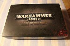 Games Workshop Warhammer 40k Dark Vengeance Boxed Game Complete 2 Armies NIB GW