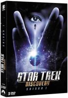 Star Trek-Discovery-Saison 1 // DVD NEUF