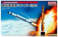 Fine Molds FP28 Anti-Aallistic Missile SM-3 1/72 scale kit Japan