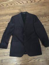 Dolce & Gabbana Black Blazer Size 52