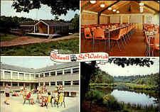 Gilwell St. Walrick Buiten-Centrum Scouting Nederland 6611 KG Overasselt color