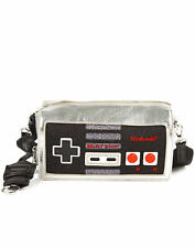 Danielle Nicole Nintendo Super Mario Controller Crossbody Bag