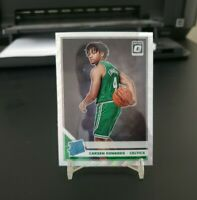 2019-20 Donruss Optic Carsen Edwards Rated Rookie Silver Wave Rookie Card #196