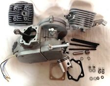 66/ 80cc engine motor parts - new 6mm engine replacement (bottom end & top end)