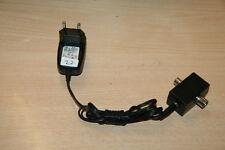 AC Adaptor YHD0500100G-22 5Volt 100mA Klinkenstecker mit Antennenadapter