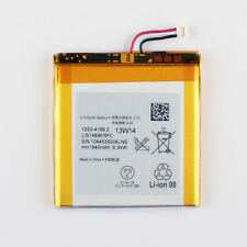New Battery  LIS1489ERPC For Sony LT26 LT26w Xperia acro HD SO-03D 1840mAh