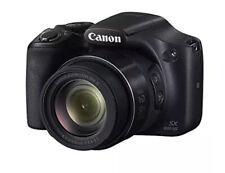 Canon PowerShot SX530 HS 16MP 50x Zoom Wi-Fi 1080p Full HD Digital Camera