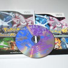 Pokemon: Battle Revolution Nintendo Wii