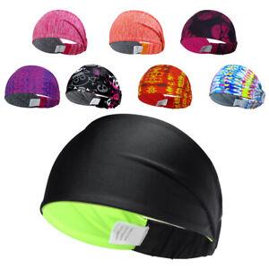 Sports Headband - Men Women Gym Running Basketball Tennis Athletic Sweatband