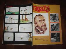 IL MESSAGGERO DEI RAGAZZI NUMERO 5 FEBBRAIO 1979