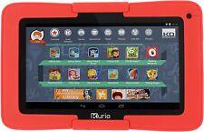 Red FM Radio Tablets & eReaders 8 GB