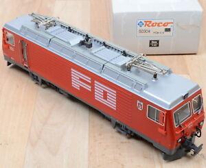 Roco Alpin Line 50304 E-Lok FO HGe 4/4 Furka Oberalp / Digital / Spur 0m - 1:45