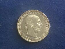 Krone 1893  Franz Josef  W/17/1134