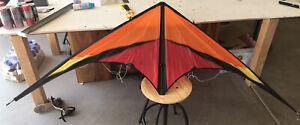 Premier Kites - Delta Wing Stunt Kite 70 Inch Wing Span