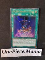 Yu-Gi-Oh! Lien Entre Professeur et étudiant  DUPO-FR017 1st