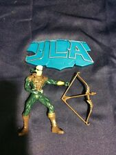 DC Comics JLA Green Arrow Action Figure 1998 Hasbro