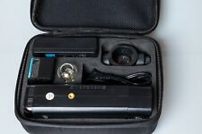 Flashpoint eVOLV 200 R2 Pro Manual XProTTLBarndoor Kit (Godox AD200) LOT Canon