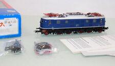 Roco Spur H0 43659 E-Lok BR E 18 045 blau der DB in OVP (LL7418)
