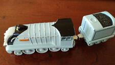 Thomas & Friends Wooden Railway Tank Engine Train Spencer w Tender