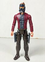 "Marvel Titan Hero Series 12"" Figure - StarLord / Star Lord - Guardians - Disney"