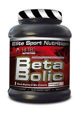 Hi-Tec Nutrition Beta-Bolic 240 Caps - Creatine Stack & Beta Alanine + Taurine