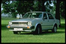 354027 Triumph Acclaim Saloon 1984 A4 Photo Print