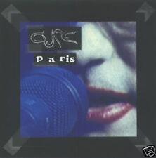 THE CURE - PARIS
