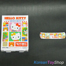 Hello Kitty Kids' Cute Band Aid Bandages Standard 1 Box - 16 Pads