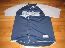 True Fan Label DEREK JETER No. 2 NEW YORK YANKEES (XL) Jersey