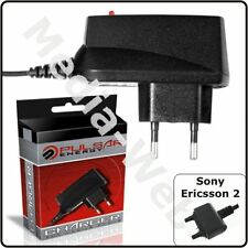 Chargeur Sony Ericsson R300i R306i Radio S302 S312 S500i S600i Satio T250 T280