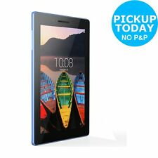 Lenovo Tab3 7 Inch WiFi 8GB Tablet - Blue. From the Official Argos Shop on ebay