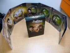 Buffy The Vampire Slayer Season 3 DVD 6 Disc Set