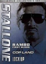 Stallone Collection 0031398155041 With Robert De Niro DVD Region 1