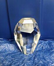 Swarovski Crystal SilexCandle Holder