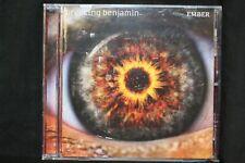 Breaking Benjamin – Ember   - CD (C812)