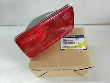 SSANGYONG Genuine REAR FOG LAMP ASSY LH 1P For KORANDO 01 ~06 #838506001